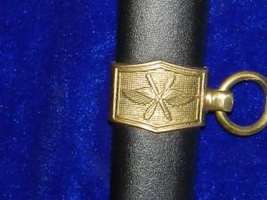 Кортик ВВС офицерский